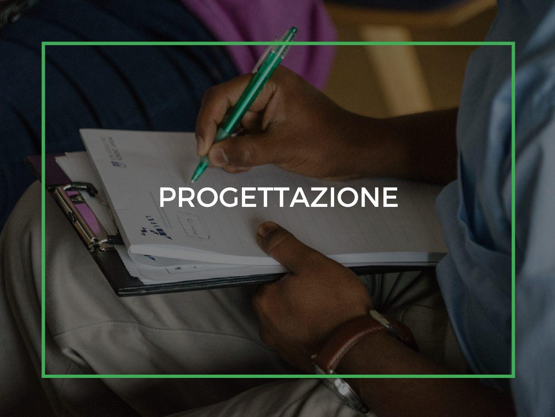 Progettazione per enti pubblici e privati