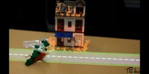 realtà virtuale lego
