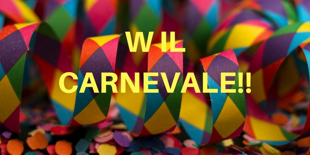 Cinque Idee Per Realizzare Attività Di Carnevale In Classe