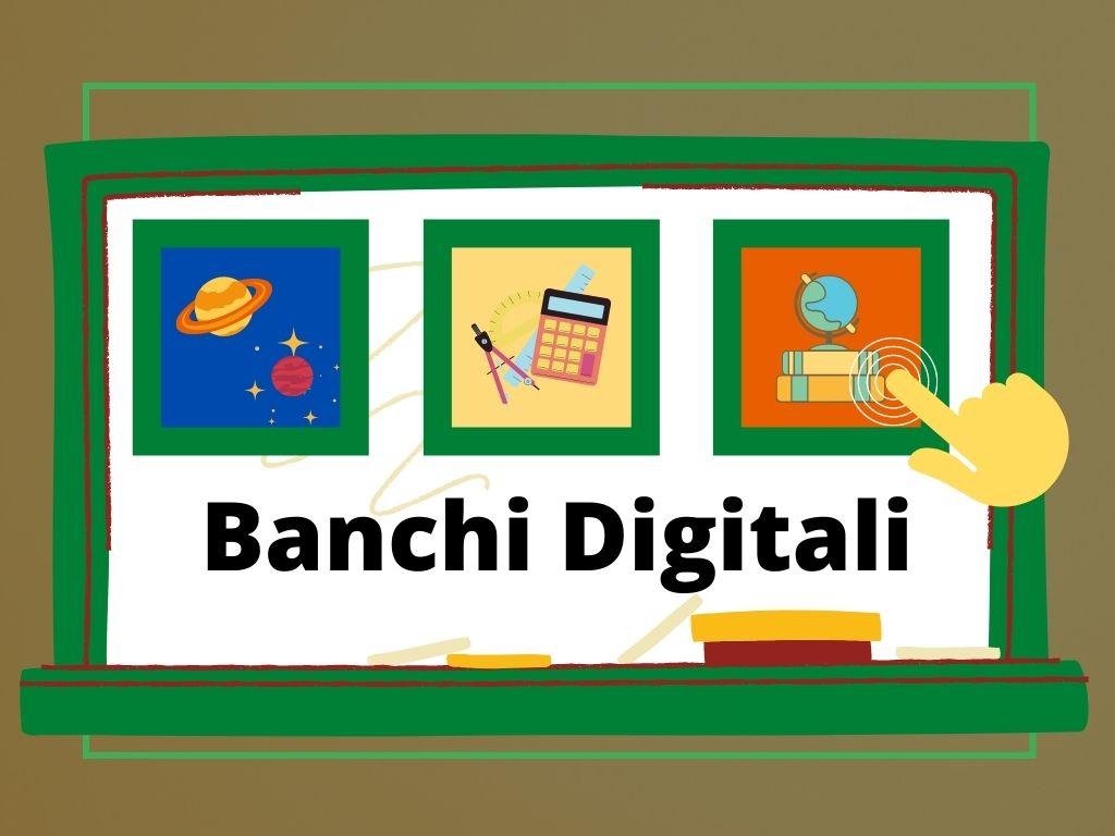 BANCHI DIGITALI – Piattaforma per la didattica a distanza